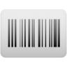 96x96px size png icon of barcodes