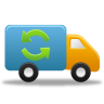 96x96px size png icon of autoship