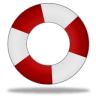 96x96px size png icon of help desk