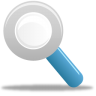 96x96px size png icon of search