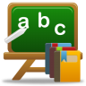 96x96px size png icon of Courses