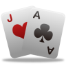 96x96px size png icon of Game playingcards