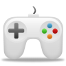 96x96px size png icon of Gamepad