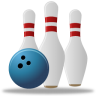 96x96px size png icon of Sport bowling