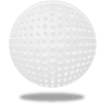 96x96px size png icon of Sport golf ball