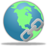 96x96px size png icon of Insert hyperlink