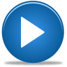96x96px size png icon of Play