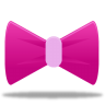 96x96px size png icon of bow