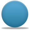 96x96px size png icon of circle