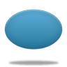 96x96px size png icon of elipse