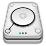 96x96px size png icon of harddisk