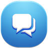 96x96px size png icon of conversations