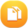 96x96px size png icon of copy