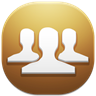 96x96px size png icon of groups
