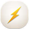 96x96px size png icon of light
