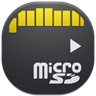 96x96px size png icon of memory card