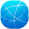 96x96px size png icon of network