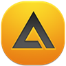 96x96px size png icon of aimp