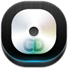 96x96px size png icon of cd drive 2