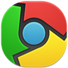 96x96px size png icon of chrome 2