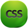 96x96px size png icon of css