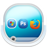 96x96px size png icon of desktop 3