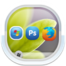 96x96px size png icon of desktop 4