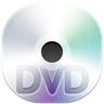 96x96px size png icon of dvd disc