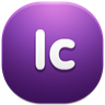 96x96px size png icon of incopy