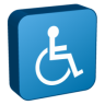 96x96px size png icon of Access