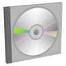 96x96px size png icon of CD Box