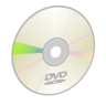 96x96px size png icon of DVD