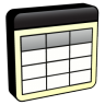 96x96px size png icon of Database Table