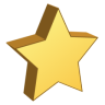 96x96px size png icon of Favourite