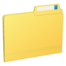 96x96px size png icon of Folder Close