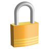 96x96px size png icon of Lock