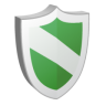 96x96px size png icon of Protect Green