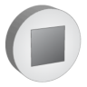 96x96px size png icon of Stop
