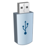 96x96px size png icon of USB Stick