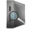96x96px size png icon of Search Drive