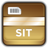 96x96px size png icon of Archive SIT