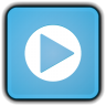 96x96px size png icon of File Video