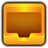 96x96px size png icon of Inbox