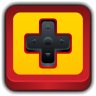 96x96px size png icon of Nintendo