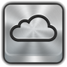 96x96px size png icon of iCloud