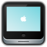 96x96px size png icon of iPad