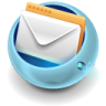 96x96px size png icon of Mail Inbox