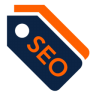 96x96px size png icon of Seo Tags