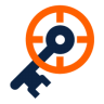 96x96px size png icon of Target Keywords