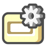 96x96px size png icon of Run